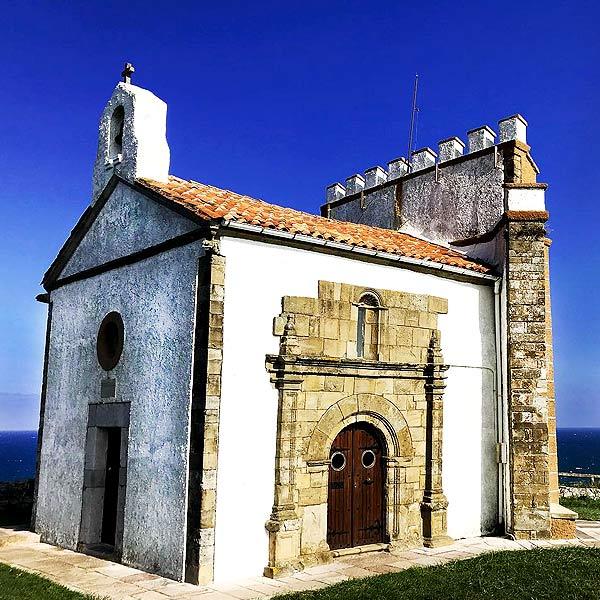 Ermita de la Virgen de Guía