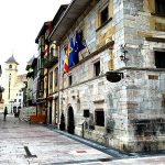Palacio de los Prieto Cutre, donde se encuentra actualmente el Ayuntamiento