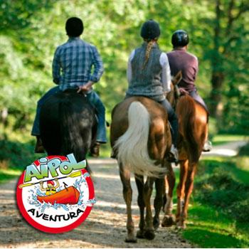 Rutas a caballo por Asturias